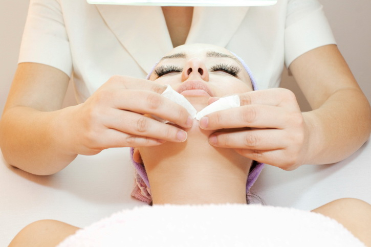 Beauty Therapy For Acne