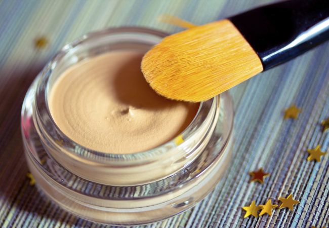Best Whipped Foundation