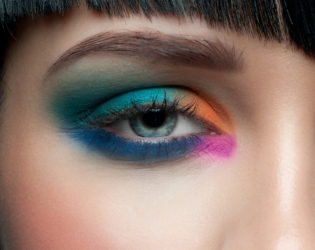 Eyeshadow Colors For Tanned Skin
