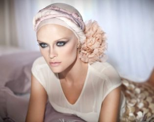 Headwrap Hairstyle