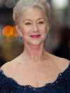 Helen Mirren Gray Hair Color