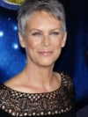 Jamie Lee Curtis Gray Hair