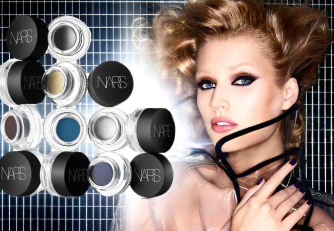 NARS Eye Paints Fall 2013 Collection