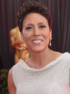 Robin Roberts Black Hair Color