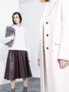 Zara Pre Fall 2013 Lookbook