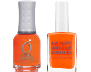 Best Nail Polishes 2013