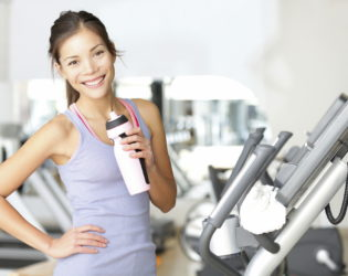Best Workout Songs For Women 2013