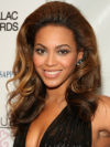 Beyonce Voluminous Hairstyle
