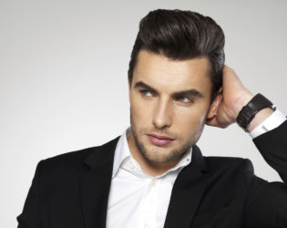 Hair Styling Product Guide for Men