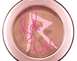 Rihanna Diamonds Cream Color Base