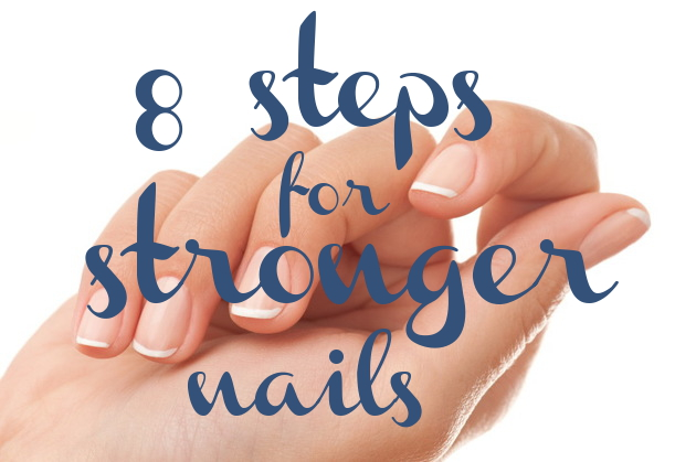 How to Make Nails Harder and Stronger