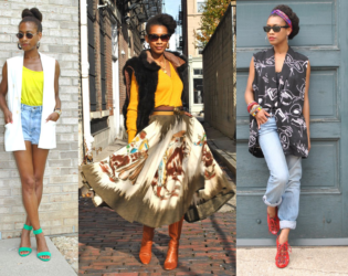 The Style Sample Best Fashion Blog