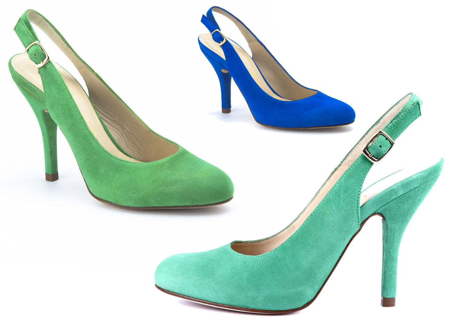 Unisa Shoes Collection