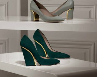 Beckie Pumps From The Chloe Fall 2013 Accessories Collection
