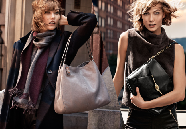 Coach Fall/Winter 2013-2014 Campaign