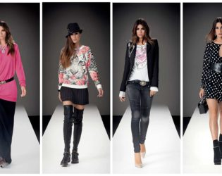Denny Rose Fw 2013 Collection