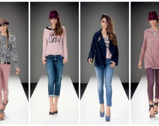 Denny Rose Fall Winter 2013 Collection