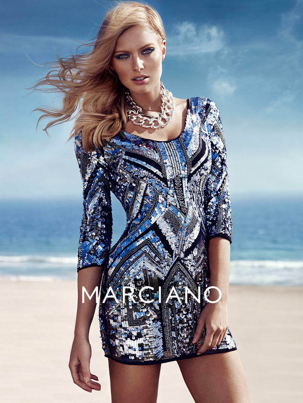 Guess By Marciano Fall 2013