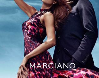 Guess By Marciano Fall 2013 Ad