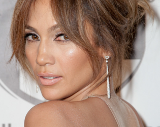 Jennifer Lopez Brown Hair Color