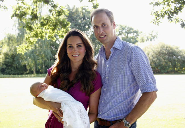 Looking Good: Kate Middleton Unveils Post Baby Body
