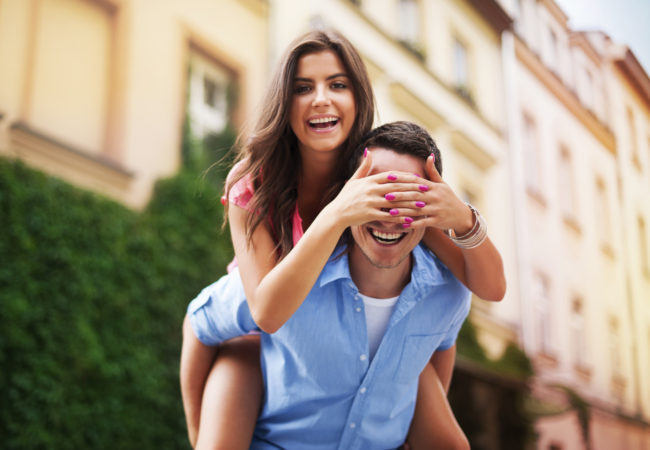 7 Nice Things to Do for Your Boyfriend