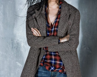 Pull   Bear Fall 2013 Campaign Look (2)