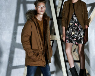 Pull   Bear Fall 2013 Campaign Look (6)