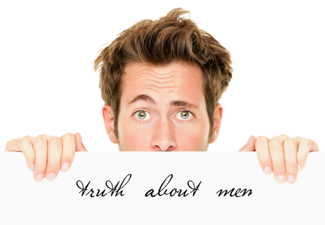 8 Truths About Men