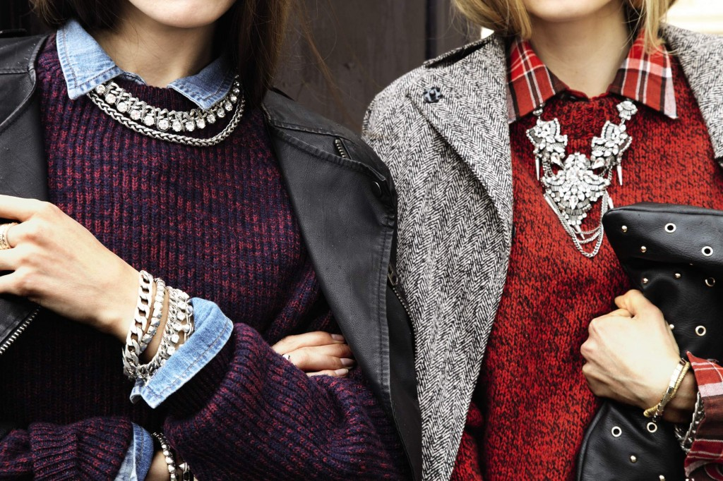 Accessorize Fall Winter 2013 Collection