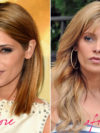 Ashley Greene Hair Makeover 2013