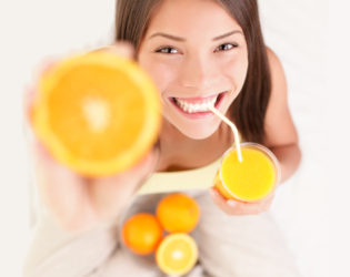 Beauty Boosting Foods