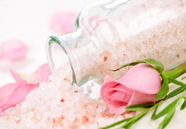 Epsom Salt Beauty Uses