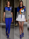 Fay Spring 2014 Collection