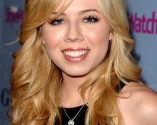 Jennette Mccurdy Feathered Layered Haircut