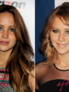 Jennifer Lawrence Hair Makeover 2013