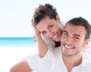 10 Signs of a Match Made in Heaven