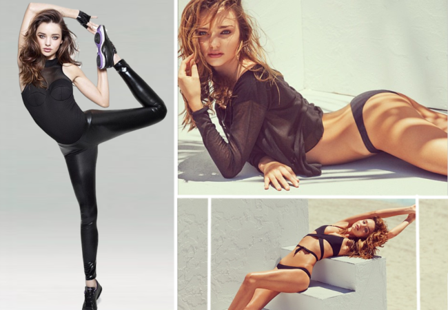 Miranda Kerr Diet and Exercise Regimen: Learn the Secrets!