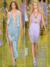 Versace Spring 2014 Collection