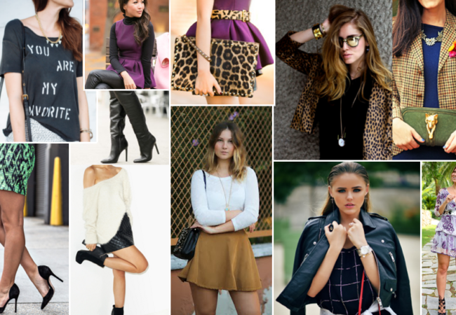 Best Personal Style Blogs 2013