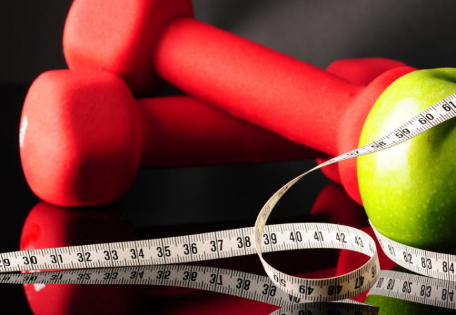 Five Ways to Reduce Body Fat Quickly