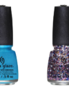 China Glaze Holiglaze 2013 Nail Polish Shades