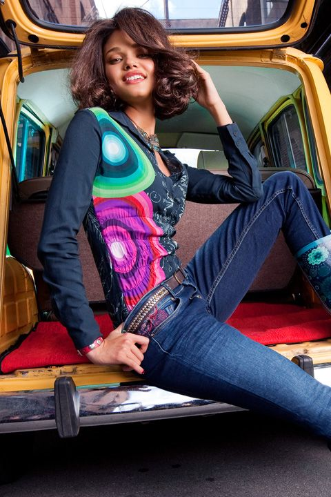 Desigual Fall 2013 Collection (13)