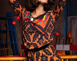 Desigual Fall 2013 Collection (15)