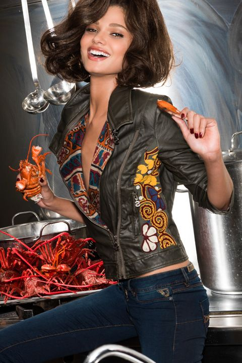 Desigual Fall 2013 Collection (18)