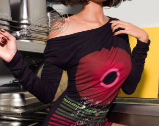 Desigual Fall 2013 Collection (21)