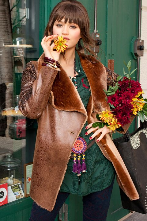 Desigual Fall 2013 Collection (5)
