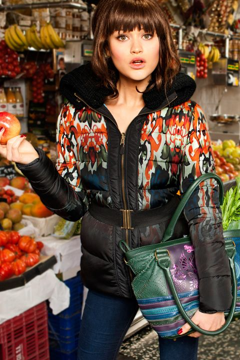 Desigual Fall 2013 Collection (8)