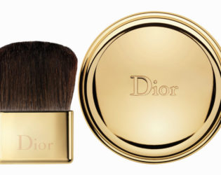 Dior Golden Winter Holiday 2012