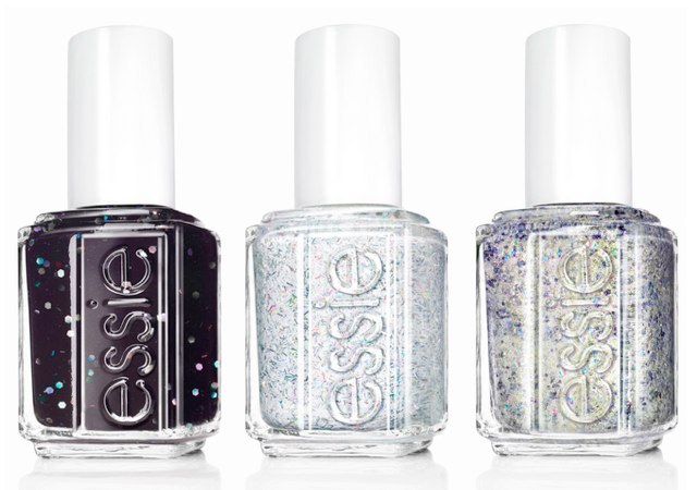 Essie Holiday 2013 Collection